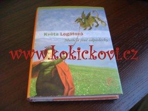 Mušle a jiné odposlechy Legátová, Květa - 2007