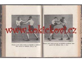 Joe Jahelka: BOX - Sfinx Praha 1921 (PRVOREPUBLIKOVÁ UČEBNICE BOXU)
