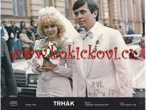 FILMOVÁ FOTOSKA - A4 - TRHÁK
