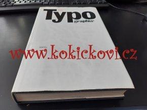Typographia. Sv. 1, Písmo - ilustrace - kniha