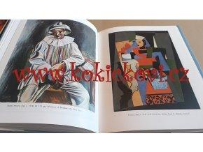 Picasso (řada mistři moderního umění)