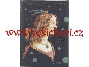 Kniha Šílenství a léčby Regina O´Mevenyová - 2012 - 283 str. Argo
