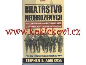 Bratrstvo neohrožených Ambrose, Stephen E.