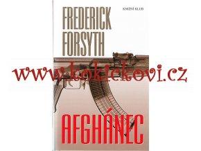 Afgánec Frederick Forsyth - 2007