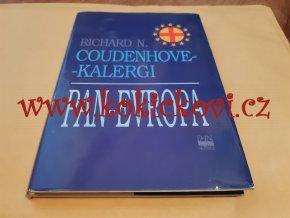Coudenhove-Kalergi, Richard Nicolaus von: Pan-Evropa, 1993