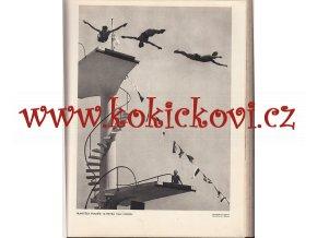 Fotografický obzor 1941 - HLUBOTISK FOTOGRAFIE např. SUDEK - HECKEL - FUNKE -ILLEK - EHM