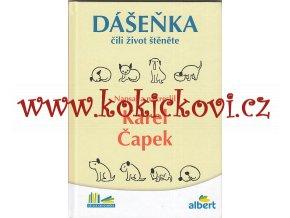 Karel Čapek - Dášeňka čili život štěněte (2017)