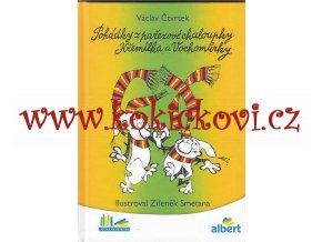 Pohádky z pařezové chaloupky Křemílka a Vochomůrky - Čtvrtek