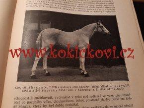 UČEBNICE OBECNÉ ZOOTECHNIKY BÍLEK 1933 - 2 DÍLY CHOV KONÍ - PLEMENITBA - OSVĚŽENÍ KRVE - CHOV