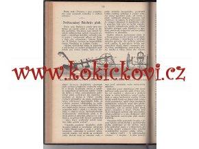 PRAKTICKÝ HOSPODÁŘ - KOMPLETNÍ ROČNÍK 1929 - 12 ČÍSEL - ZEMĚDĚLSTVÍ