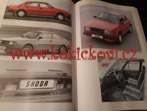 L&K - Škoda 1945 -2003 - Part II ENGLISH EDITION