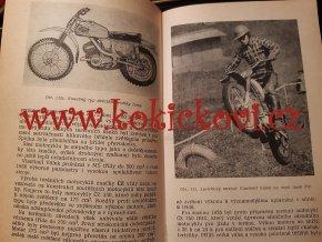 SPORTOVNÍ MOTOCYKLY 1967 Jawa, ČZ, MZ, Honda, Suzuki