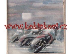 Stop 1966/1967 - Miloš Kovářík - ilustrace Vladimír Bidlo - 1966