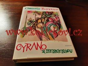 Cyrano z Bergeracu