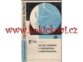 Jak číst schémata v radiotechnice a elektronice