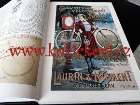 L&K - Škoda 1895 -1945 - Part I - ENGLISH EDITION - SKODA - LAURIN - KLEMENT