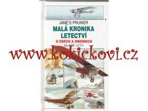 Malá kronika letectví. 2, O esech a hrdinech