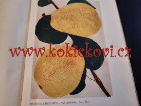 Kamenický, Karel: Atlas tržních odrůd ovocných, 1941