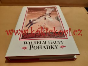 HAUF, Wilhelm: pohádky