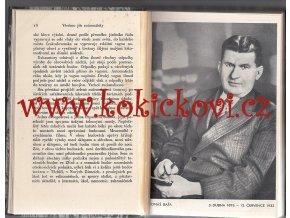 Erdély, Evžen: Baťa, švec, který dobyl světa, 1932