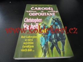 Čaroděj odpoutaný Christopher Stasheff - 1995 - 277 str. Polaris, 1995