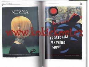 Český plakát 60. let ze sbírek Moravské galerie Brno