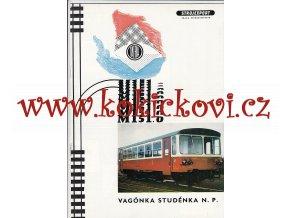 MOTOROVÝ VŮZ ŘADY M 151.0 - REKLAMNÍ PROSPEKT STROJEXPORT - ČESKY - 1973 A4 - 14 STRAN