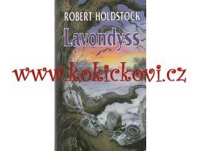 Holdstock, Robert: LAVONDYSS