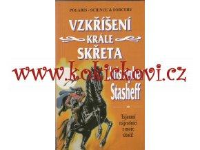 Christopher Stasheff - Vzkříšení krále Skřeta - 1995