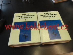 Radio - elektronická příručka I. - II.