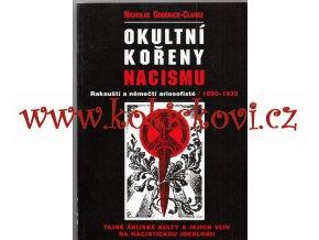 Clarke - Okultní kořeny nacismu (1998) Rakouští a němečtí ariosofisté