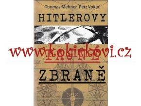 Hitlerovy tajné zbraně