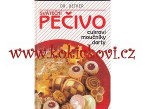 Sváteční pečivo - 1995
