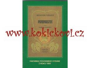 Pivovarství František Chodounský