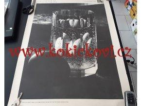 JOSEF SUDEK- číslovaný tisk z originálního negativu ofsetem