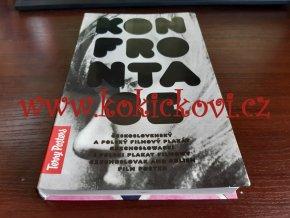 Konfrontace - Československý a polský filmový plakát