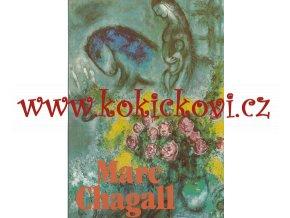 Francois le Chagall - Marc Chagall François le Targat Odeon 1987