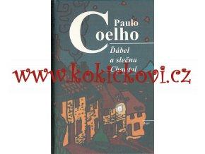Ďábel a slečna Chantal Coelho Paulo - 2001 - ARGO