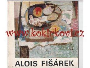 Alois Fišárek - Výběr z díla