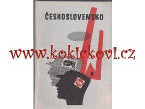Československo - měsíčník - ročník I., únor 1946, číslo 4 - ŠKODA PLZEŇ AJ. PODNIKY