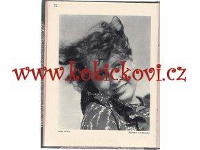 Fotografický obzor foto přílohy 1931-1935 - HLUBOTISK FOTOGRAFIE KOBLIC LANGHANS JÍRŮ HACKENSCHMIEDT AJ.
