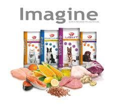 Granule pro psy Imagine