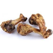 Sušené maso, kosti, těstoviny