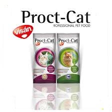 Granule pro kočky Proct cat