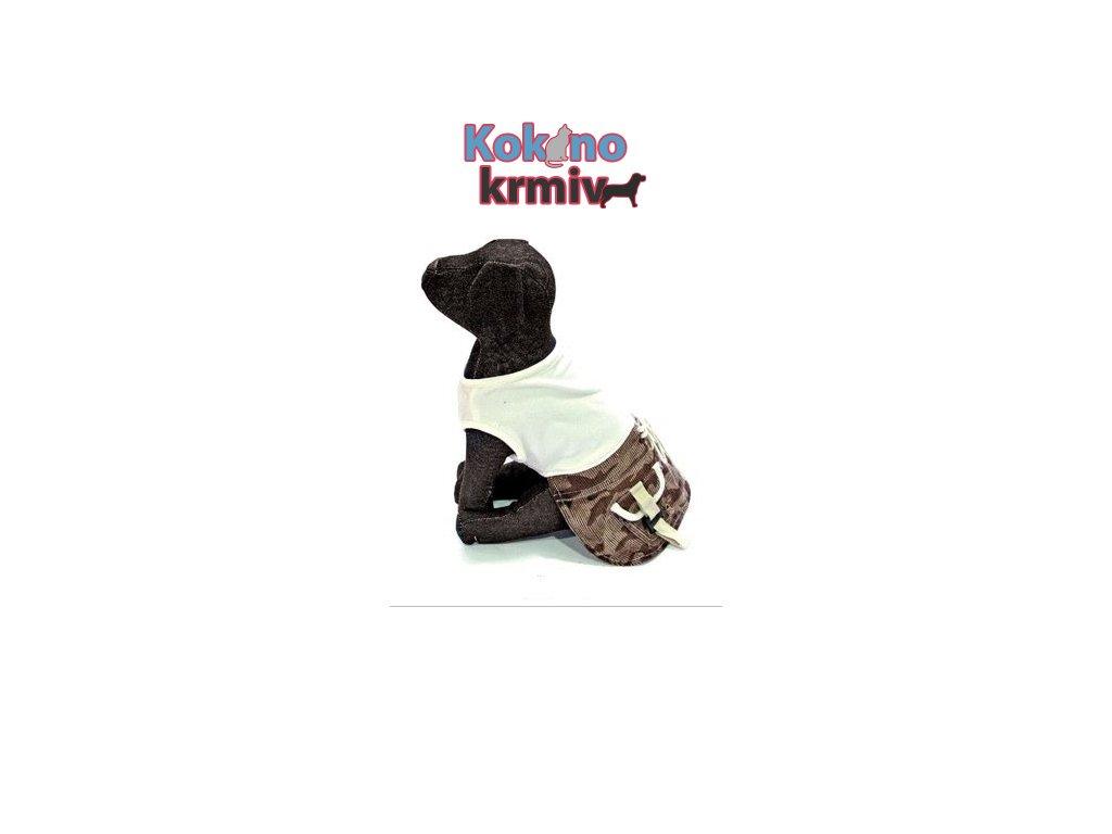Obleček pro psa DESERT STORM 35 cm