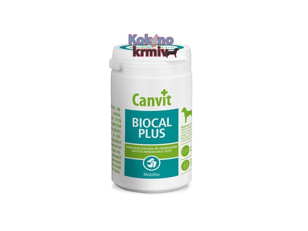 Canvit Biocal Plus 230g