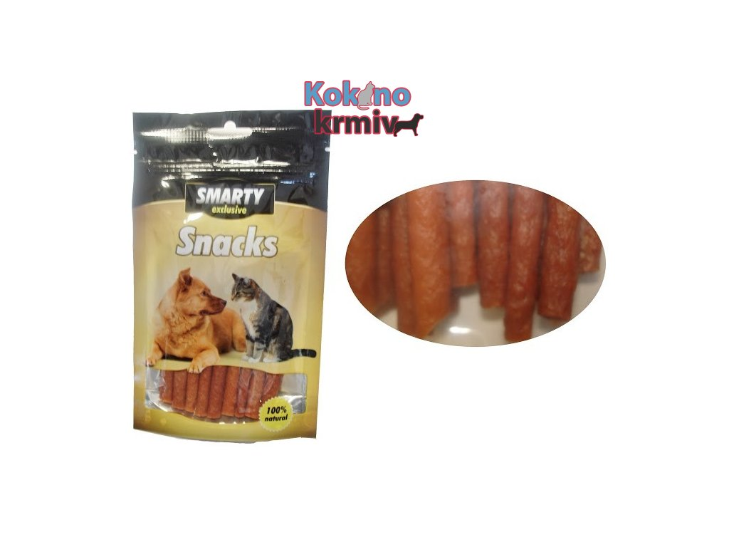Snack beef stick 70g