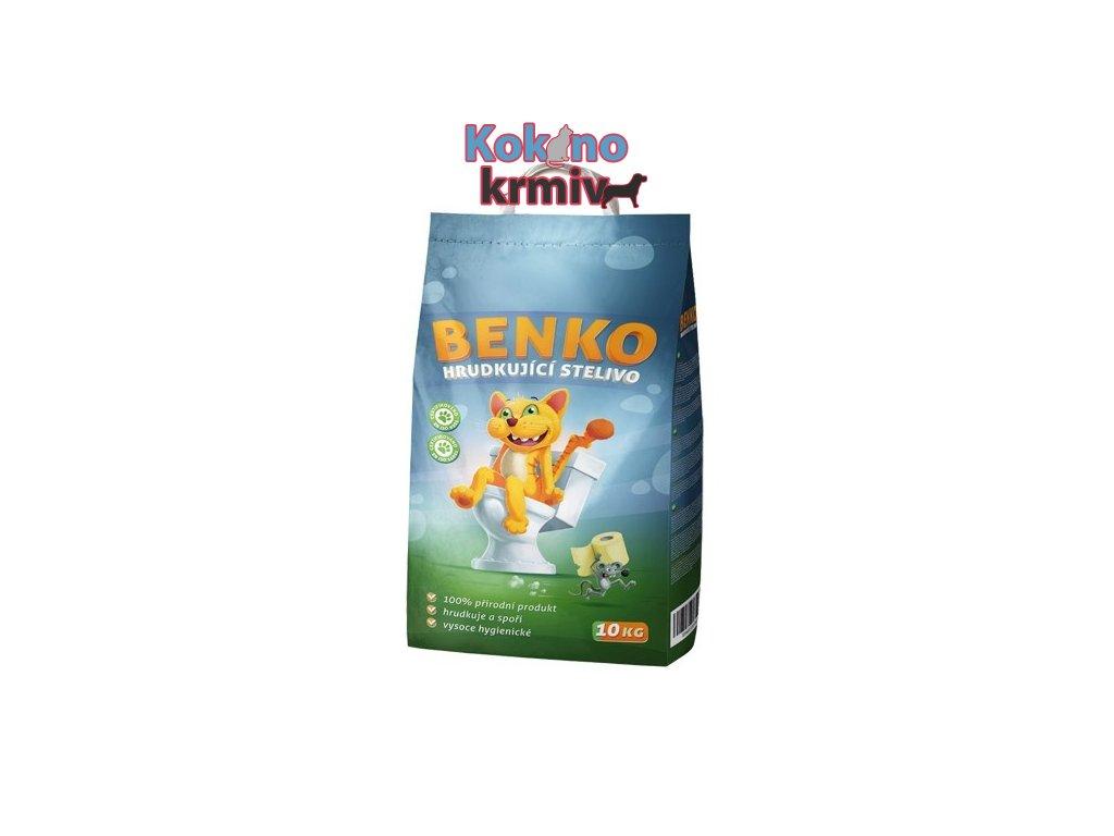 Kočkolit Benko