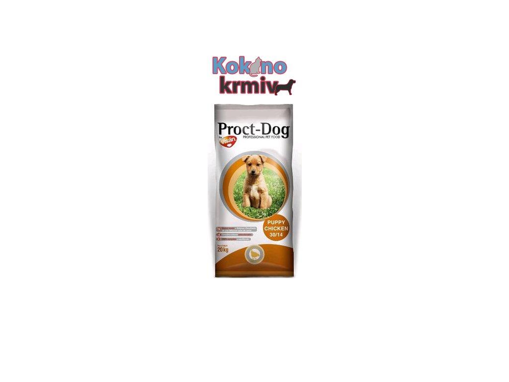 PROCT DOG PUPPY Chicken 4kg
