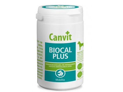 Canvit Biocal Plus 230g